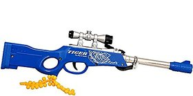 Akshata 7 Inches Handy Collectible BB Toy Gun Toy