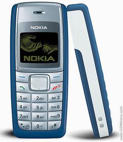 Nokia 1110i  Refurbished Good Condition (3 moths Seller Warranty)