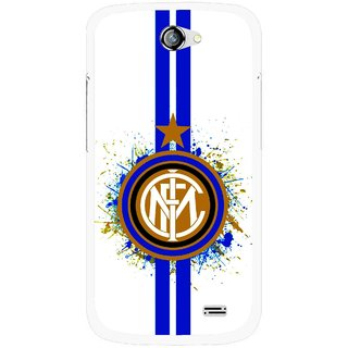 Snooky Printed Sports Lovers Mobile Back Cover For Gionee Pioneer P2 - Multicolour