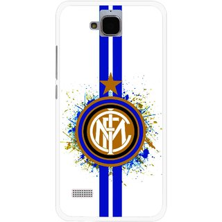 Snooky Printed Sports Lovers Mobile Back Cover For Huawei Honor Holly - Multicolour