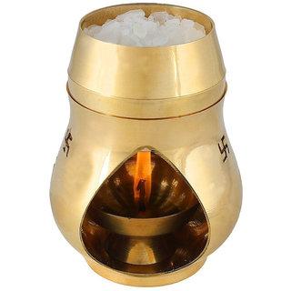 Craftsells Camphor Lamp Kapoor lamp