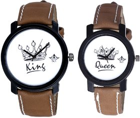 Two Peas In A Pod Wrist Analogue Watch