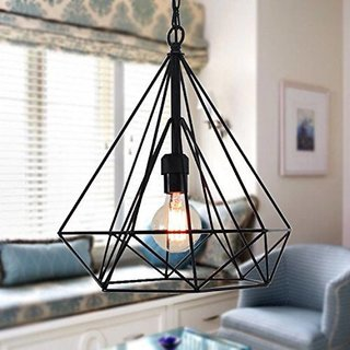 M K Decor ACopper Finish Hanging Pandent light with Fitting E27Holder
