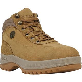 Woodland Men's Brown Boots