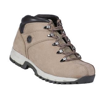 Woodland Men's Khaki Boots