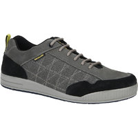 Woodland Men's Gray Casual Shoe