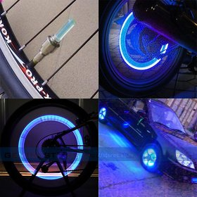OMs Flashing Wheel Light