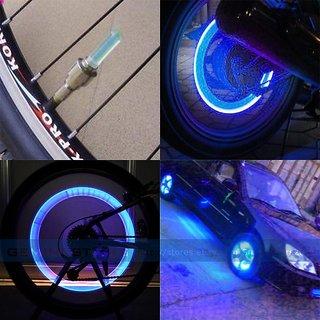 OMs Flashing Wheel Light