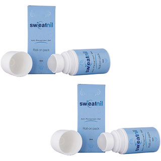 Sweatnil Anti-Perspirent Gel 50ml