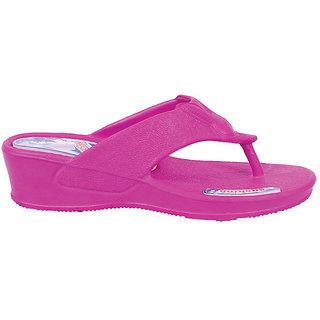 b05e13fc847d54 Buy Kaystar Women Girl s Stylish Purple Color Casual Slippers