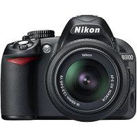 Nikon D3100 DSLR With ( AF-S 18-55mm ) VR Kit Lens - 5698670