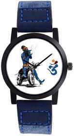 SP Mahadev Analog Watch For Mens And Boys