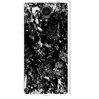 Snooky Printed Rocky Mobile Back Cover For Gionee Elife E7 - Black