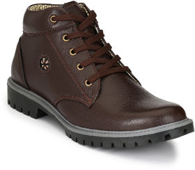 Sir Corbett Men's Brown Casual Shoe
