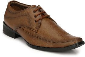 Sir Corbett Men's Beige Formal Shoe