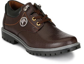 Sir Corbett Men's Brown Casual Shoe