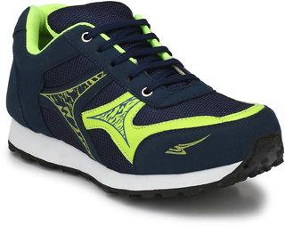 Sir Corbett Men's Blue Sports Shoes