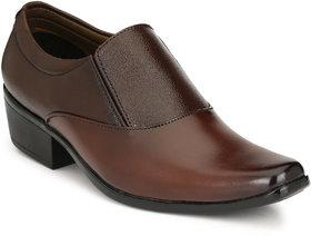 Sir Corbett Men's Brown Formal Shoe