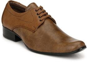 Sir Corbett Men's Beige Formal Shoe - 136212326