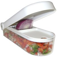 Ganesh Vegetable And Fruits Chopper For Best & Speedy Chop In Best Price - 5699718