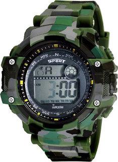 Ismart Army Digital watch For Men and Boys