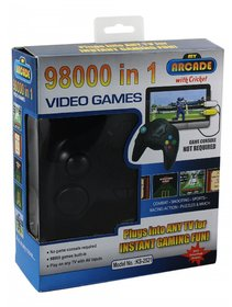 Video Game Console My Arcade (98000 in 1 Video games)