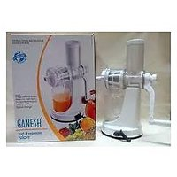 GANESH FRUIT & VEGETABLE JUICER - 5700986