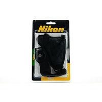 Nikon Leather Triangle Camera Wrist Strap Hand Grip