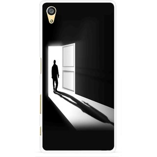 Snooky Printed Night Out Mobile Back Cover For Sony Xperia Z5 Plus - Multi