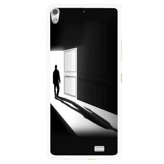 Snooky Printed Night Out Mobile Back Cover For Gionee Elife S5.1 - Multi