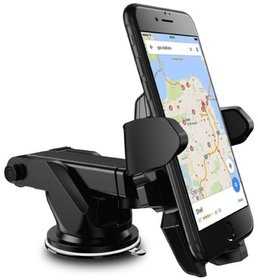 Click to view larger image and other views Universal-Car-Mobile-Holder-Car-Mount-Long-Neck-360-Rotation-Mobile-Holder