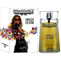 WPC Renaissance High Flyer EDP Natural Spray Eau De Perfume 100ml