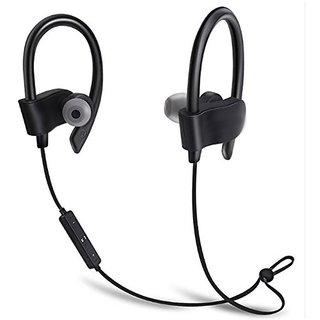 Vizio Sports Bluetooth Headset (Qc-10s)