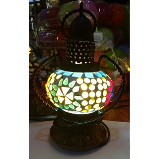 Rajasthani lamp