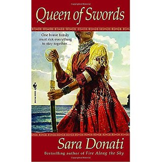 Queen of Swords by Bantam; Reissue edition (25 September 2007)