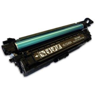 HP 507A Laserjet Pro Single Color Toner (Black)