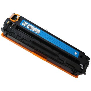 HP 125A Laserjet Pro Single Color Toner (Cyan)