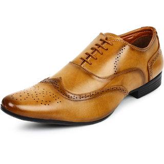 Buwch Men's Formal Shoes