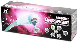 Unique Cartz MAXTOP Magic Massager A Complete Body Mass