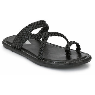Prolific Men's Black Sandals