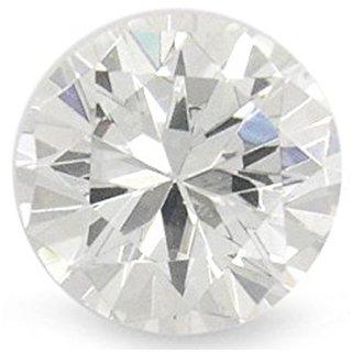 Yuvi Shoppe 8.12 carat Cubic Zircon , Best Quality American Diamond, Substitute
