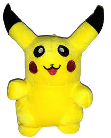 Pikachu Soft Toy Pokemon Toy Figure 9 inch