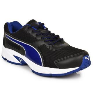 PUMA ADAMO IDP BLUE Mens Running Sports Shoes