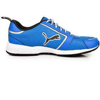 PUMA Triton IDP Blue Running Sports Shoes
