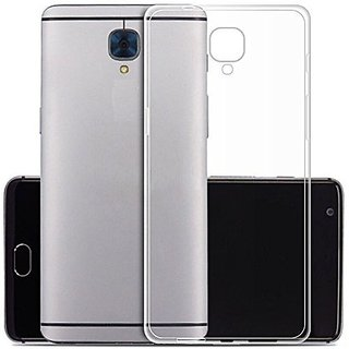 newest 95683 07813 ECellStreet Swipe Elite 4G Transparent Soft Back Case Cover