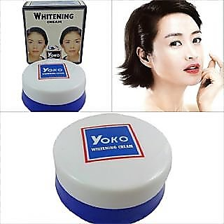 Yoko Whitenig Cream