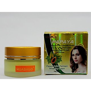 Papaya Active Ferment Whitening Cream