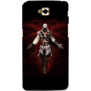Snooky Printed thor Mobile Back Cover For Lg G Pro Lite - Multicolour