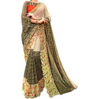 Triveni Saree For Women Party Wear