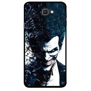 Hypermoderne Buy Snooky Printed Freaking Joker Mobile Back Cover For Samsung VQ-13